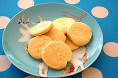 Greedy For Colour: More Christmas Peeps AND the Best Shortbread Recipe Ever!!!