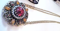 Necklace: $24.95