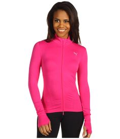 PUMA TP Seamless Jacket