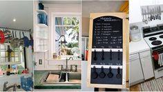 Divider, Kitchen Cabinets, Room, Diy, Furniture, Home Decor, Bedroom, Decoration Home, Bricolage