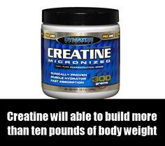 BodyBuilding eStore - http://www.bodybuildingestore.com/six-best-supplements-for-muscle-building/