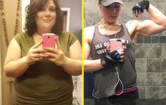 I Had Surgery to Lose Weight—but It Took Much More to Shed 166 Pounds