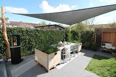 Beste afbeeldingen van moderne tuin porches back garden