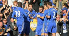 Premier League Chelsea too good for Brentford in FA Cup #soccer #sports #chelsea