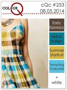 Colour Q color inspiration