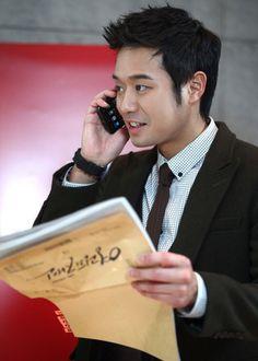 Chun Jung Myung (천정명) - Actor