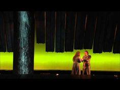 Die Walküre - Jonas Kaufmann | The Metropolitan Opera