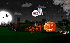2013 Halloween Events in Fayetteville NC ~ VIEW LIST