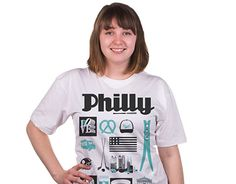 "Check out new work on my @Behance portfolio: ""Philly Tee-Shirt INKSTER INC"" http://be.net/gallery/44086187/Philly-Tee-Shirt-INKSTER-INC"