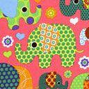 Cotton Elephant Party 3