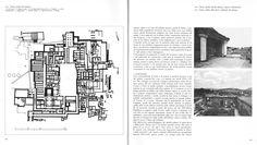 Knossos palace, Crete, 15th-16th Century BC (Seton Lloyd, Architettura mediterranea preromana, Milano, Electa, 1972, p. 200)