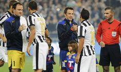 All Stars vs Juventus