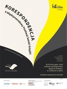 Wernisaż wystawy korespondencja 28.03.14 o godzin. 18 #korespondencja #idkielce