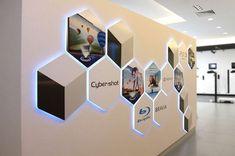 bls blssign&print blssignenprint sign print 3d muur verlicht