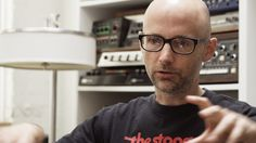 #Moby in PressPausePlay