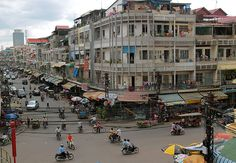 Phenomenal Phnom Penh