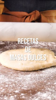 Excellent simple ideas for your inspiration Pan Dulce, Mexican Sweet Breads, Mexican Food Recipes, Sweet Recipes, Bread Recipes, Cake Recipes, Dessert Recipes, Cooking Recipes, Cooking