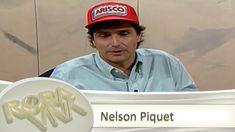 Nelson Piquet - 02/05/1994