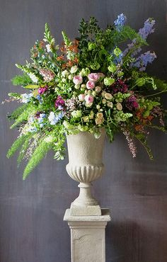 Flowers for Weddings in Somerset