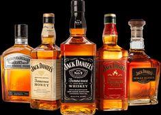 Jack Daniel collection