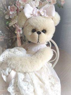 Katherine by Shaz Bears