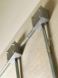 Sistemas decorativos de instalaci n en superficie by fontini decorative systems surface mount - Instalacion electrica superficie ...