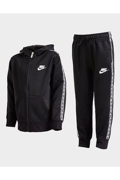 BNWT Nike Man/'s Foundation Full Zip Fleece Tracksuit Navy /& Dark Grey..