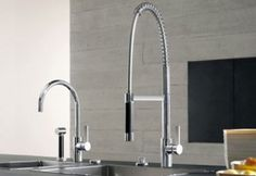 14 Amusing Kitchen Faucets Pull Down Image Ideas