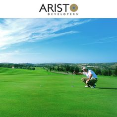 Good morning From Venus Rock Golf Resort in #Cyprus  You can wake up everyday to this view ^_^ if you invest in Aristo Developers properties.  For more information call us now : 01227555526 http://www.aristodevelopers.com/en