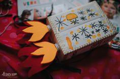 Mein 1. Buch - DIY - sei dabei! Kreativ verkleiden mit Kluntjebunt / Bernadette Burnett und dem Coppenrath Verlag Coin Purse, Gift Wrapping, Tutorials, Pattern, Gifts, Dress Up, Homemade, Book, Creative