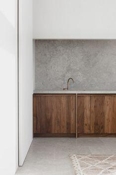 Hans Verstuyft Architecten: Penthouse Westkaai — Thisispaper — What we save, saves us.