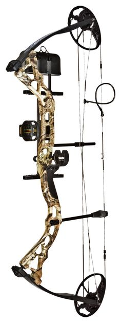 Diamond Infinite Edge Compound Bow Package | Bass Pro Shops #bowhunting #compoundbow