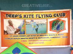 #Kolkata #Kite #Festival2012