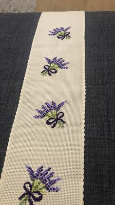 Cross Stitch Samplers, Diy And Crafts, Quilts, Decor, Women, Herb, Cross Stitch Embroidery, Hand Embroidery, Lavender