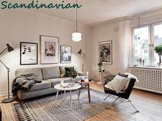 Choose your livingroom style
