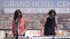 OffBarcelona - Barcelona Sounds Grand Hotel, Barcelona, Barcelona Spain