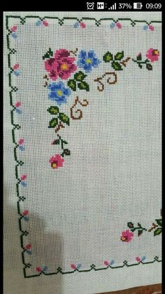 Thrilling Designing Your Own Cross Stitch Embroidery Patterns Ideas. Exhilarating Designing Your Own Cross Stitch Embroidery Patterns Ideas. Cross Stitch Letters, Cross Stitch Heart, Cross Stitch Borders, Cross Stitch Samplers, Cross Stitch Flowers, Cross Stitch Designs, Modern Cross Stitch, Cross Stitching, Cross Stitch Embroidery