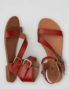8bb4a47b838f Find your footing with this effortless summer go-to. Stylish Sandals