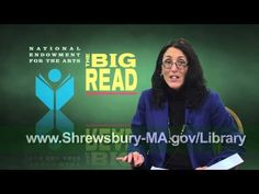 The Big Read at Shrewsbury Public Library  The Adventures of Tom Sawyer