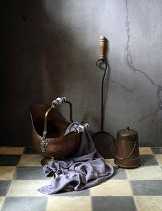 Still Life Photography На кухне у Золушки© Елена Татульян
