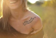Scripture Tattoos for Women - Ideas and Designs for Girls
