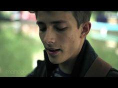 Leo Stannard - Machines // Mahogany Session