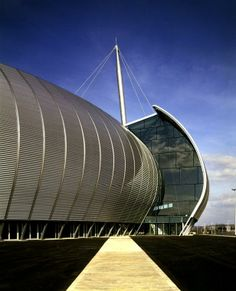 Arch2O Rouen Concert and Exhibition Hall | Bernard Tschumi Architects-07