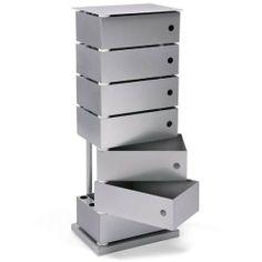Armário muito prático para arrumação de sapatos. (Shoe Storage Cabinet)