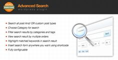 Advanced Search Form Download