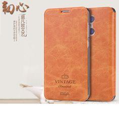 Original mofi For Xiaomi Redmi Pro Case Hight Qaulity Luxury Flip Leather Case For Xiaomi Redmi Pro Cases Holder Phone