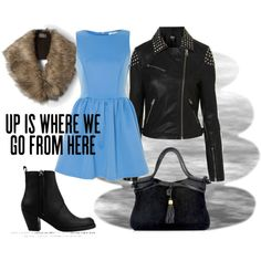 """""""up"""" by riennahera on Polyvore"""