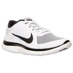 Men's Nike Free 4.0 V4 Running Shoes | Finish Line |