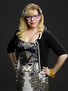 When she continues to pleasantly surprise us. Her funky style, her sass, her trove of insightful quotes, her ability to crack the most intricate codes, her faith in humanity ... there are just so many reasons to love Penelope Garcia.