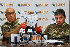 Cuadernos de derecho Penal Enrique Antonio Schlegel: Militares se manifestarán en Madrid en defensa de ...